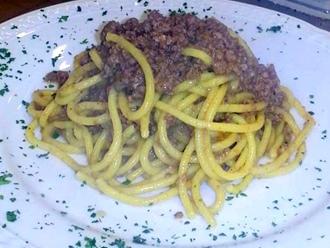 Locanda Al Confin Osteria Le Piere - Cucina Veronese a Pigozzo - Primi piatti