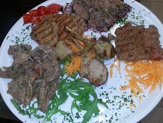 Locanda Al Confin Osteria Le Piere - Cucina Veronese a Pigozzo - Secondi