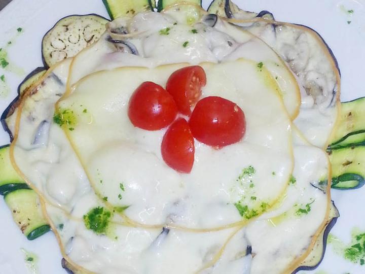 Locanda Al Confin Osteria Le Piere - Cucina Veronese a Pigozzo - Menù invernali